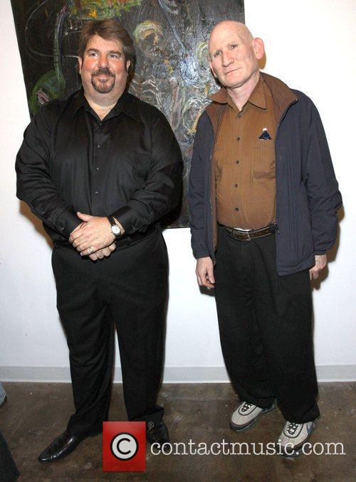 Guests Trigg Ison Fine Art presents the Contemporary...