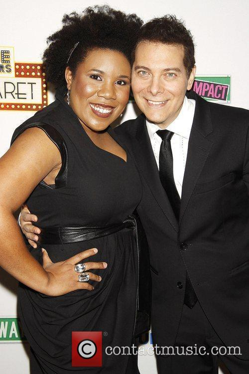 Melinda Doolittle and Michael Feinstein 8