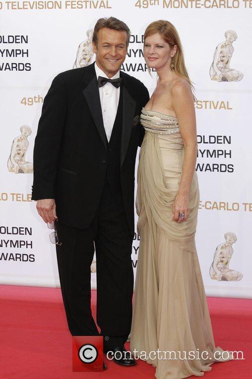 Doug Davidson and Michelle Stafford 1