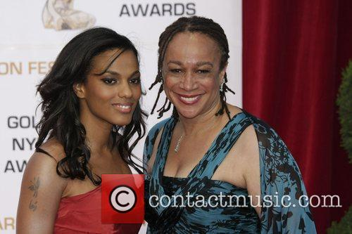 Epatha Merkenson, Freema Agyeman Monte Carlo Television Festival...