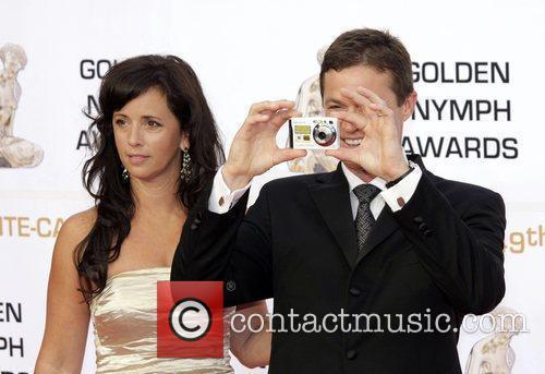 Eric Close Monte Carlo Television Festival 2009 -...