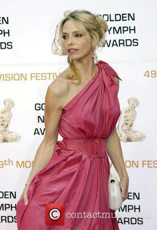 Tonya Kinzinger Monte Carlo Television Festival 2009 -...