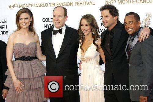 Emily Deschanel, Jamie Kennedy and Jennifer Love Hewitt 2