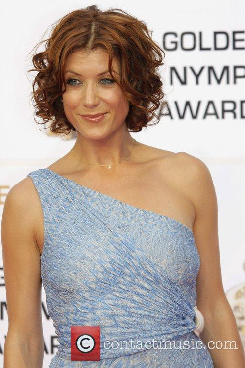 Kate Walsh Monte Carlo Television Festival 2009 -...