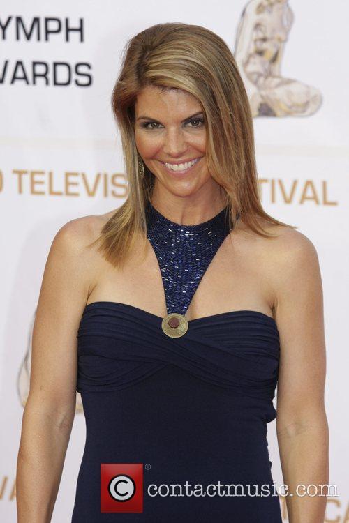 Lori Loughlin Monte Carlo Television Festival 2009 -...