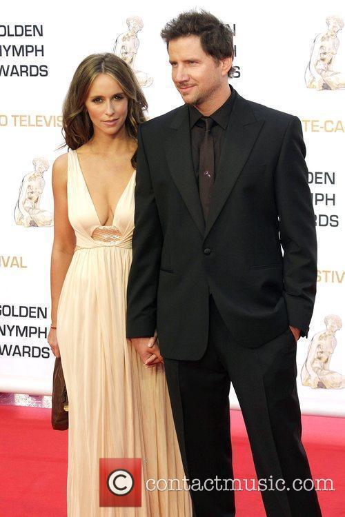 Jennifer Love Hewitt and Jamie Kennedy 2