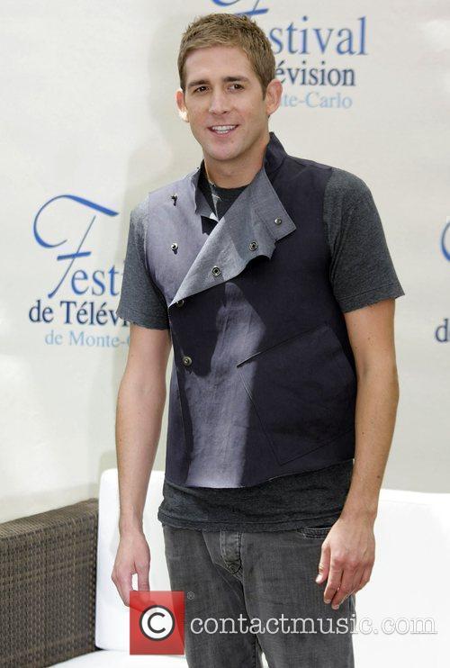 Eric Szmanda Monte Carlo Television Festival 2009 -...