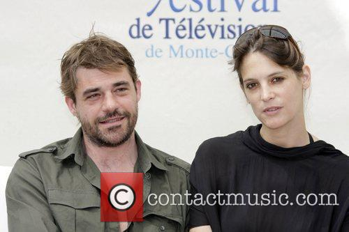 Nicole Collet, Helene Fillieres Monte Carlo Television Festival...