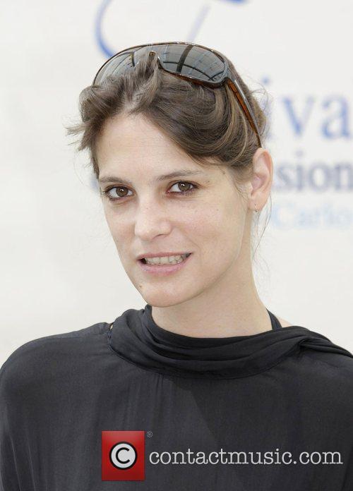 Nicole Collett Monte Carlo Television Festival 2009 -...