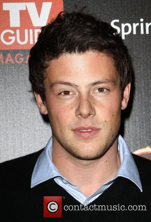 Cory Monteith TV GUIDE Magazine's Hot List Party...