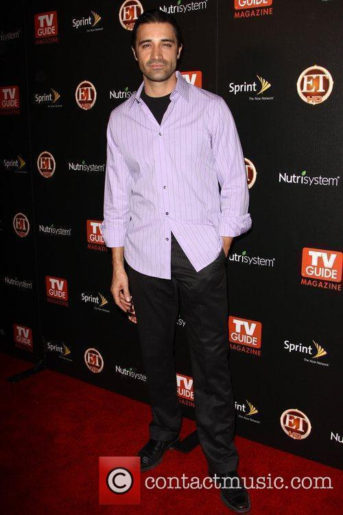 Gilles Marini TV GUIDE Magazine's Hot List Party...