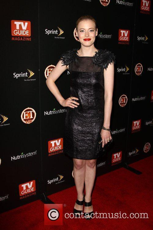 Gillian Jacobs TV GUIDE Magazine's Hot List Party...