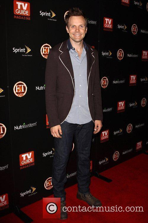 Joel McHale TV GUIDE Magazine's Hot List Party...