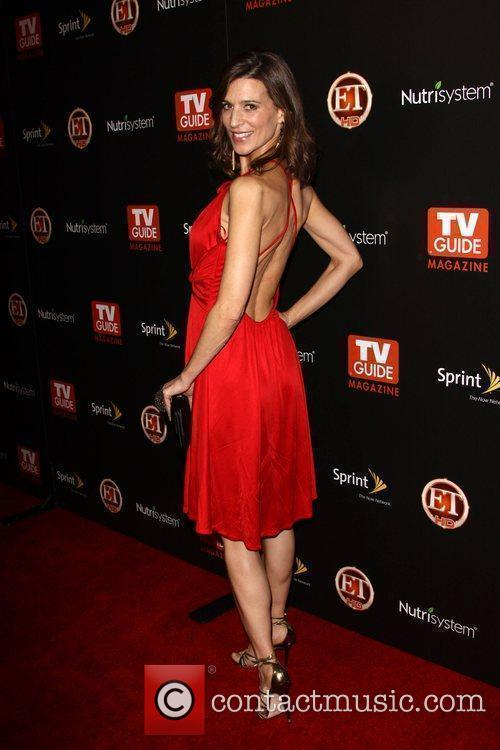 TV GUIDE Magazine's Hot List Party held at...