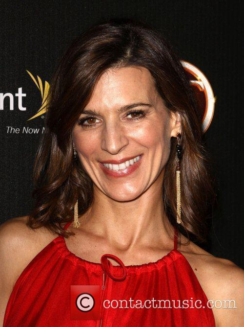 Perrey Reeves TV GUIDE Magazine's Hot List Party...
