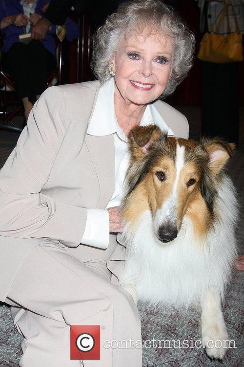 June Lockhart 6