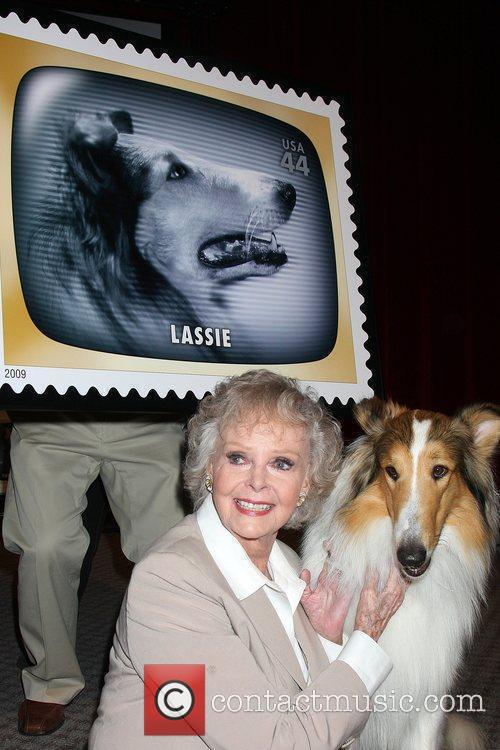 June Lockhart 2