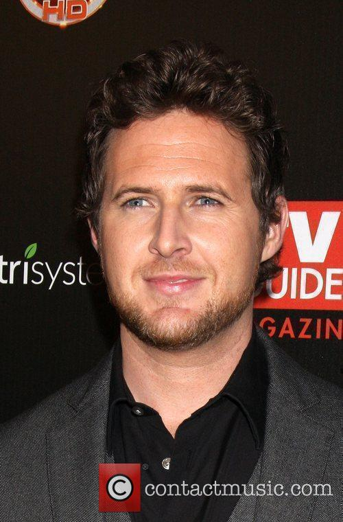 AJ Buckley TV GUIDE Magazine's Hot List Party...