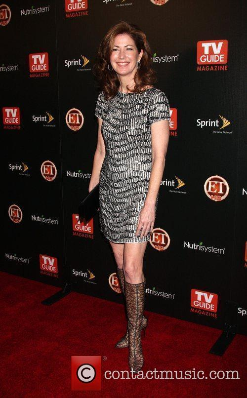 Dana Delany TV GUIDE Magazine's Hot List Party...