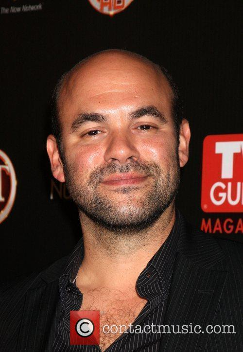 Ian Gomez TV GUIDE Magazine's Hot List Party...