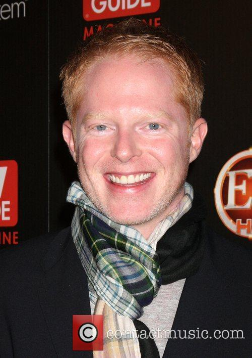 Jesse Tyler Ferguson TV GUIDE Magazine's Hot List...