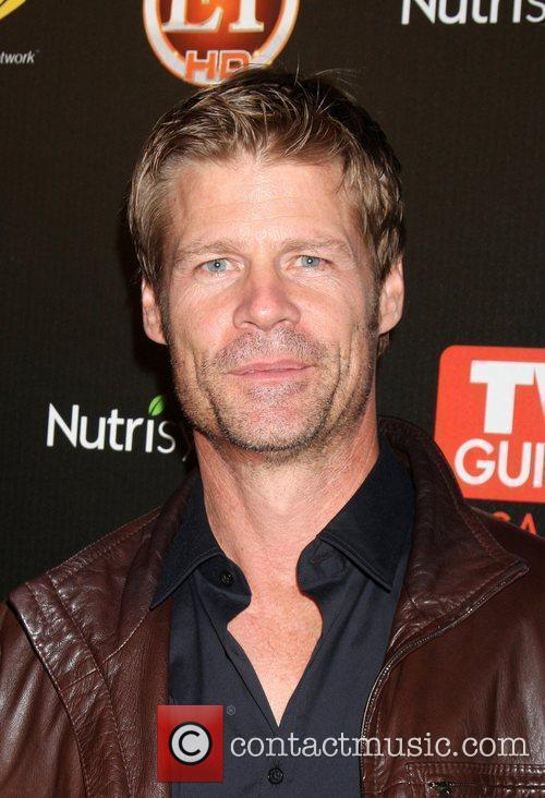 Joel Gretsch  TV GUIDE Magazine's Hot List...