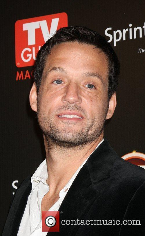 Josh Hopkins TV GUIDE Magazine's Hot List Party...