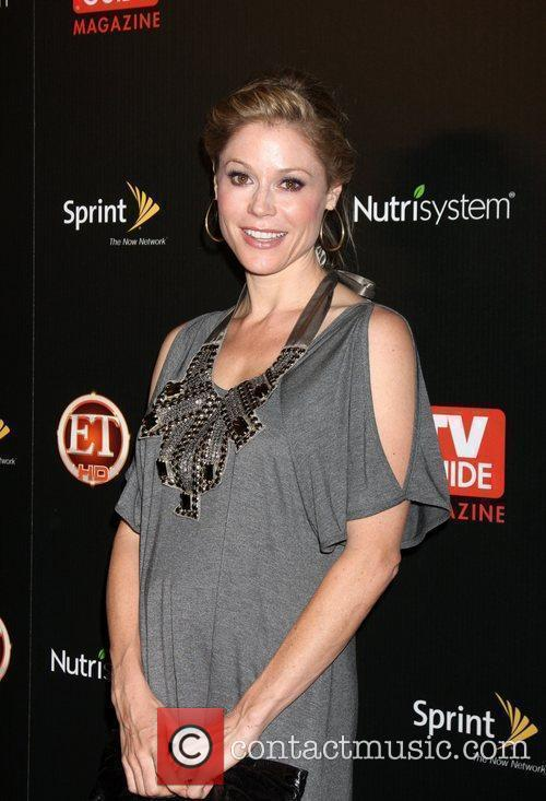Julie Bowen TV GUIDE Magazine's Hot List Party...