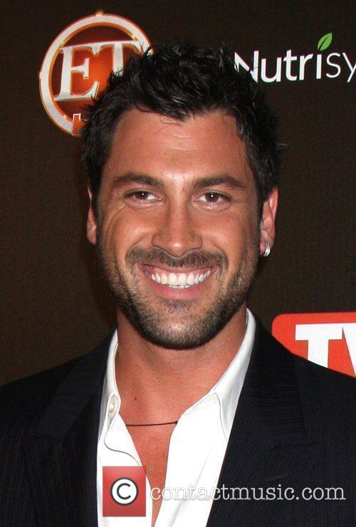 Maksim Chmerkovskiy  TV GUIDE Magazine's Hot List...