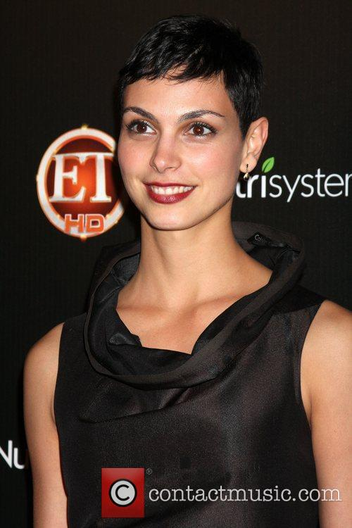 Morena Baccarin TV GUIDE Magazine's Hot List Party...
