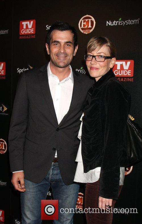 Ty Burrell TV GUIDE Magazine's Hot List Party...