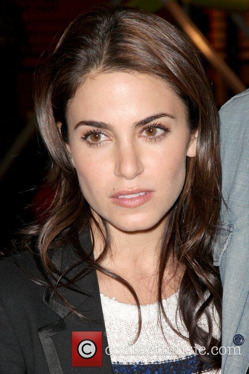 Nikki Reed 'The Twilight Saga: New Moon' stars...