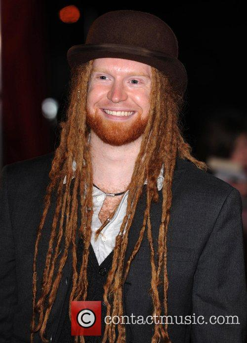 Newton Faulkner UK Fan Party of the 'Twilight...