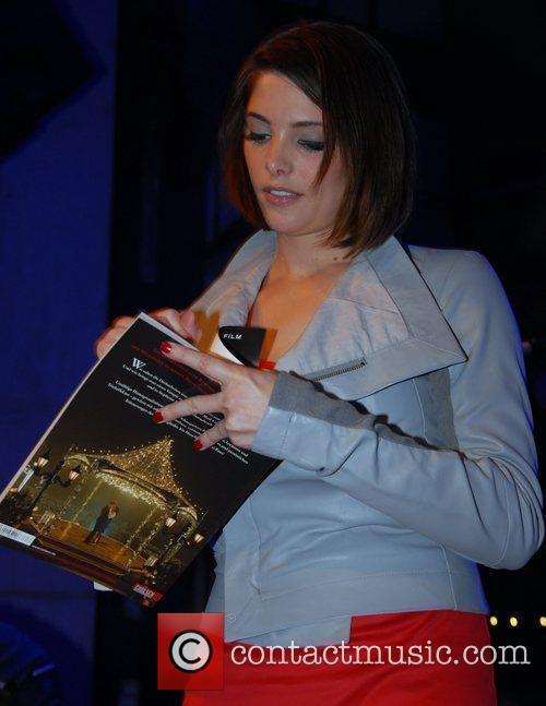 Ashley Greene 6