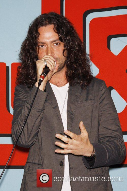 Constantine Maroulis Twisted Sister celebrates the 25th Anniversary...