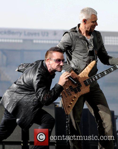 U2 11
