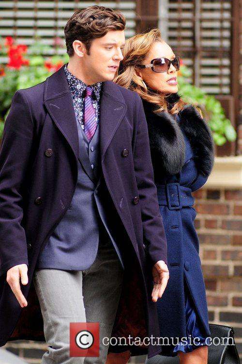 Michael Urie and Vanessa Williams 10