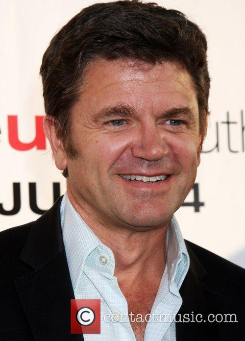 John Michael Higgins The Ugly Truth Premiere at...