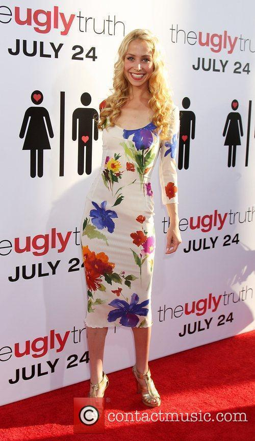Mimi Michaels The Ugly Truth Premiere at the...