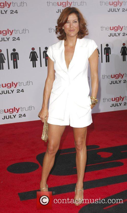 The Ugly Truth Premiere at the Cinerama Dome...