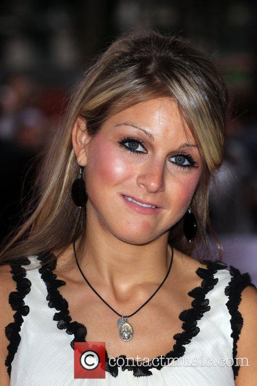 Nikki Grahame 2