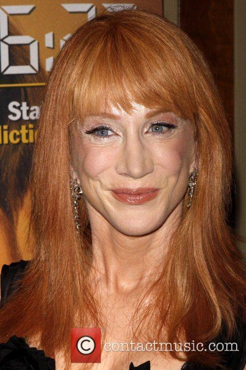 Kathy Griffin 1