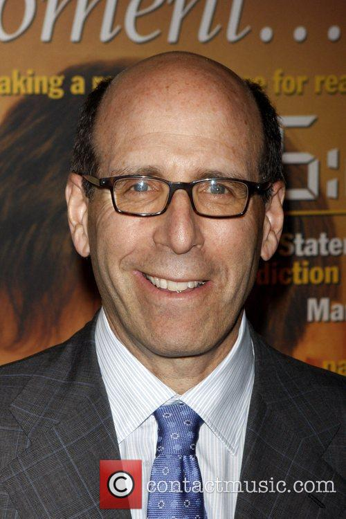 Matthew Blank CEO of Showtime Networks UJA-Federation of...