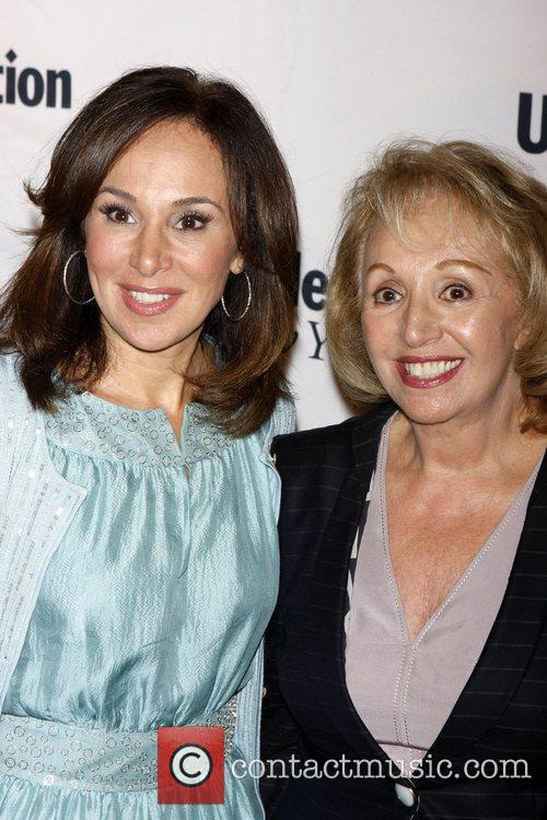 Rosanna Scotto and Marion Scotto UJA-Federation of New...