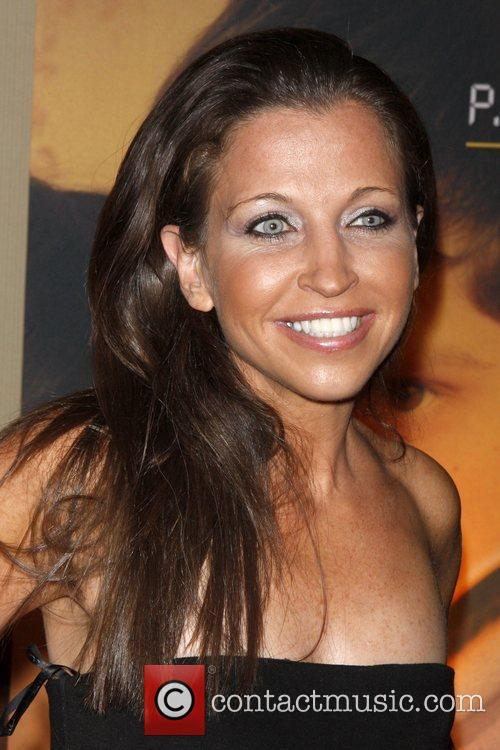 Wendy Diamond 1