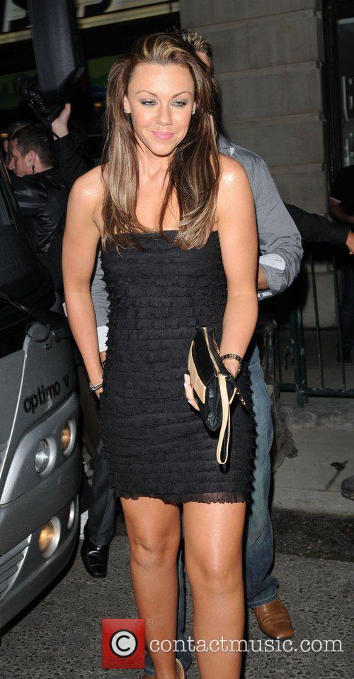Michelle Heaton 4