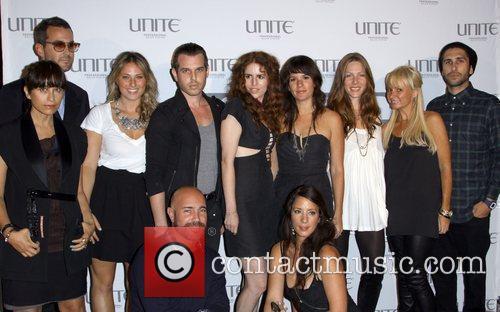 UNITE Unveiled Designers UNITE Unveiled: Gen Art's Fresh...