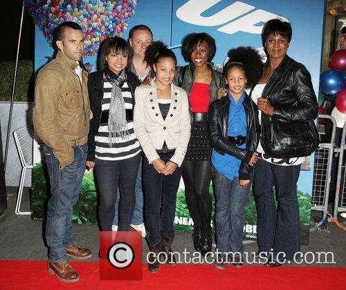 Beverley Knight and Pixar 2