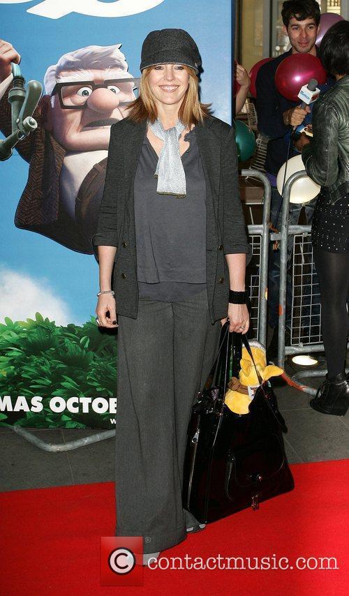 Helen Fospero and Pixar 2