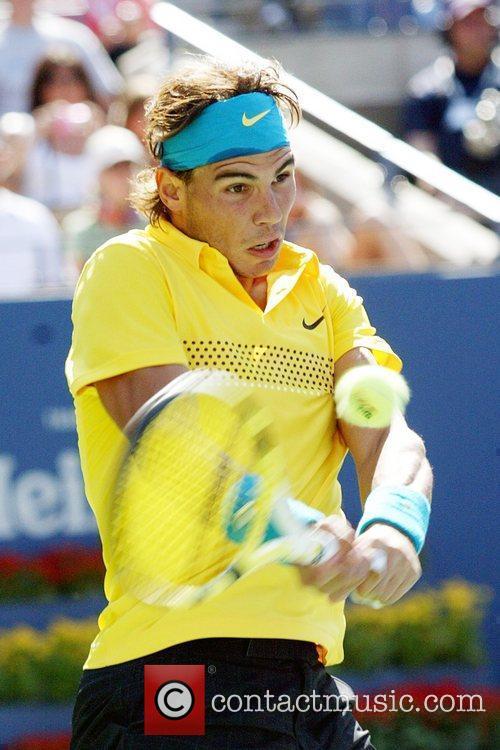 Rafael Nadal 6